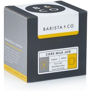 Barista & Co Core milk jug Mælkekande 420 ml