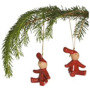 Pixy Co 2 Pixy nisser til juletræ