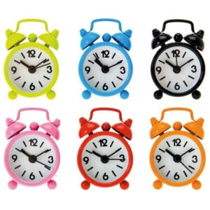Alarm clock XS