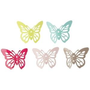 Hooks Butterfly