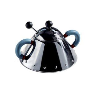 9097 Sugar Bowl with spoon